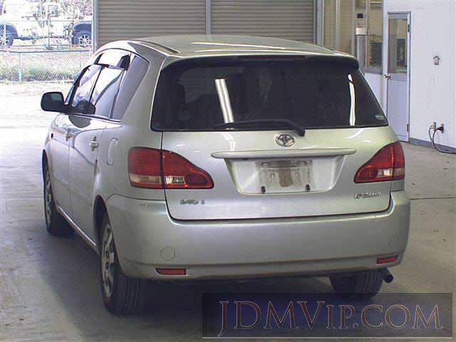 2002 TOYOTA IPSUM 240i_LTD ACM21W - 4611 - JU Ibaraki