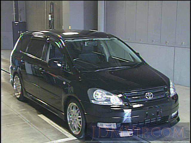 2002 TOYOTA IPSUM 240s ACM21W - 30372 - JU Gifu