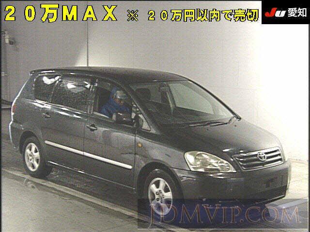 2002 TOYOTA IPSUM  ACM21W - 2088 - JU Aichi