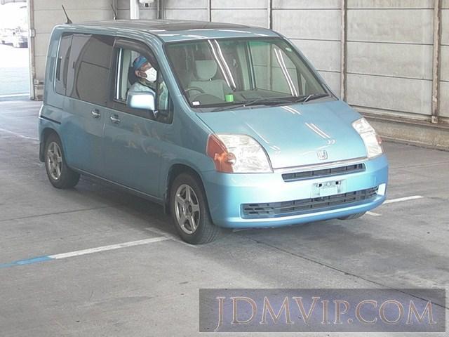 2003 Honda Mobilio Gb1 188 Arai Bayside 756891 Jdmvip Ais