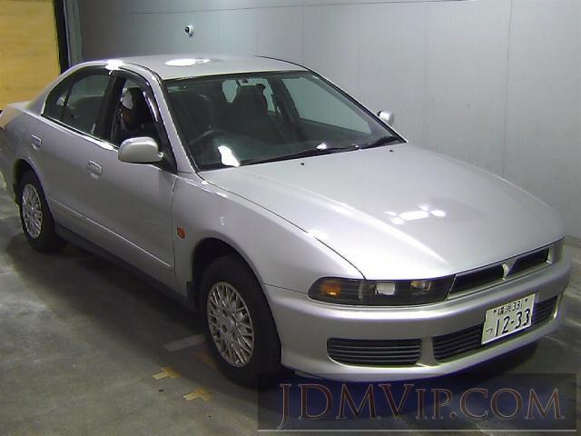 2003 MITSUBISHI GALANT VR-G EA7A - 1745 - Honda Tokyo