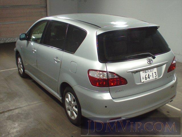 2003 TOYOTA IPSUM 240I ACM21W - 4281 - TAA Kantou