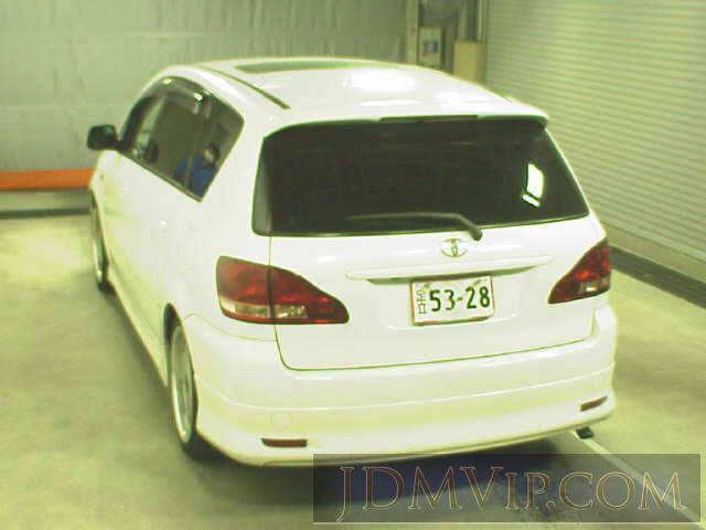 2003 TOYOTA IPSUM 240s ACM21W - 5517 - JU Saitama