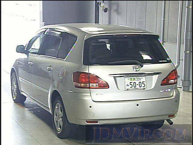 2003 TOYOTA IPSUM 240u ACM21W - 30383 - JU Gifu