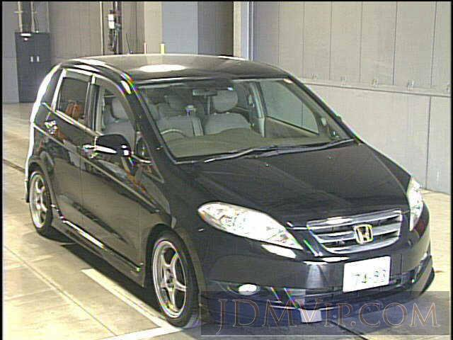 2004 HONDA EDIX 4WD_20X BE4 - 33174 - JU Gifu