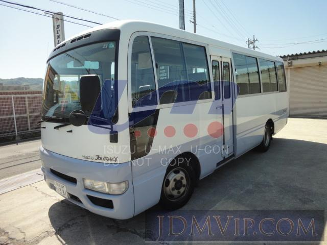 2005 ISUZU UMAX_ISU  DHW41 - 152836 - UMAX