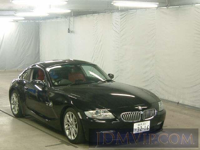 2006 BMW BMW Z4 Z4__3.0SI DU30 - 8041 - JAA