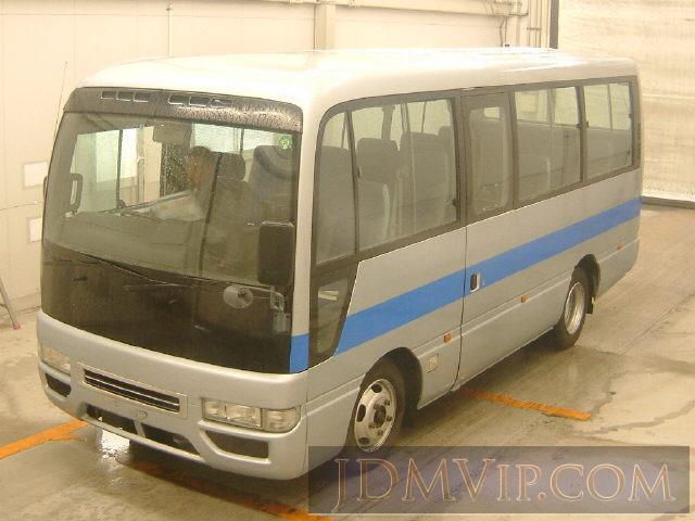 2006 NISSAN SIVILIAN  DVW41 - 4144 - Isuzu Kobe