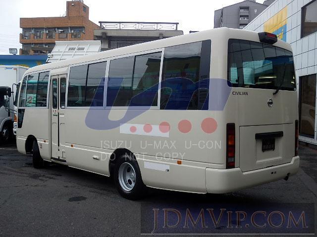 2006 NISSAN UMAX_NIS  AHW41 - 160223 - UMAX