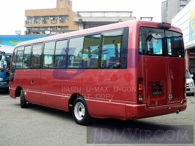 2006 NISSAN UMAX_NIS  AHW41 - 156024 - UMAX