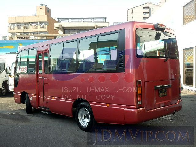 2006 NISSAN UMAX_NIS  AVW41 - 144784 - UMAX