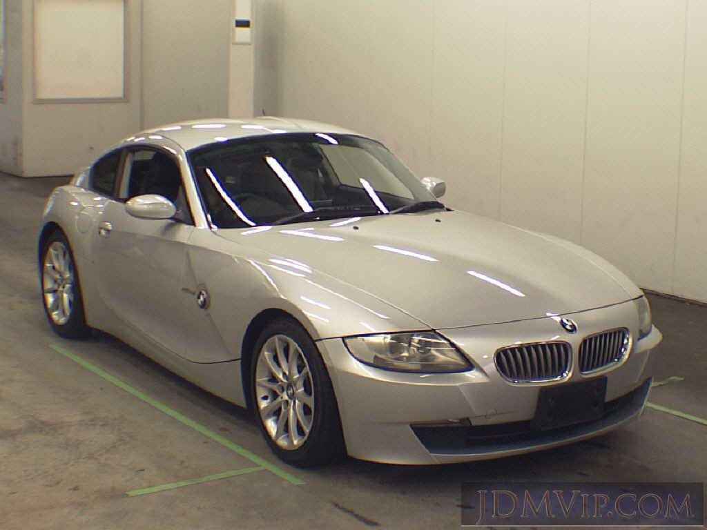 2006 OTHERS BMW _3.0SI DU30 - 75158 - USS Tokyo