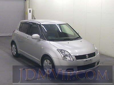 2006 SUZUKI SWIFT 4WD_ ZD11S - 10004 - LAA Kansai