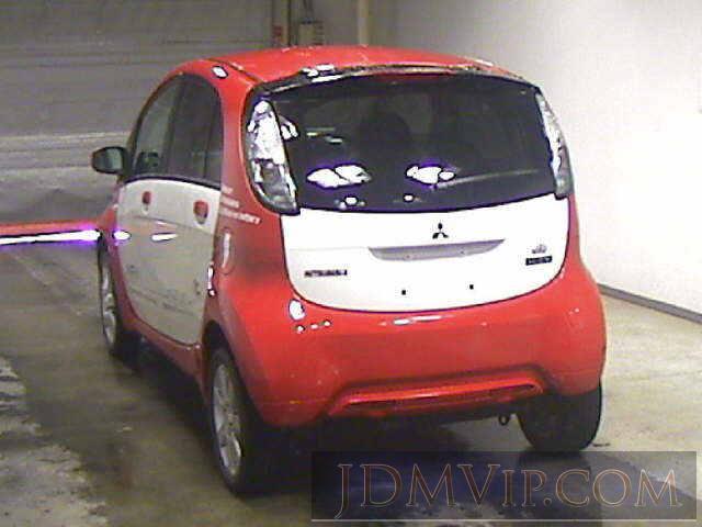 2009 MITSUBISHI I _EV HA3W - 6404 - JU Miyagi