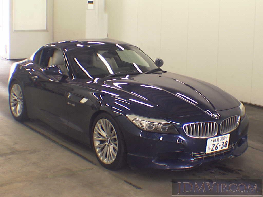 2009 OTHERS BMW SDRIVE35I LM30 - 75262 - USS Tokyo