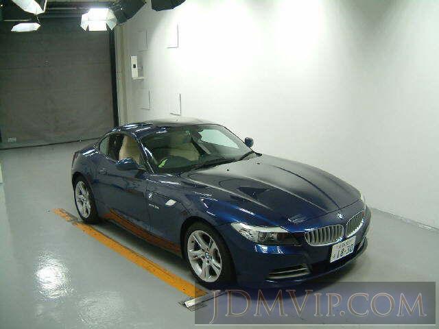 2010 BMW BMW Z4 sDrive35i LM30 - 80276 - HAA Kobe