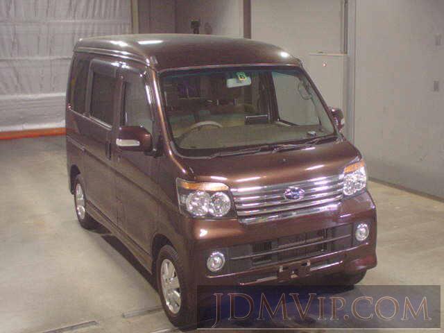 2010 SUBARU SAMBAR RS_LTD S321N - 99 - BCN