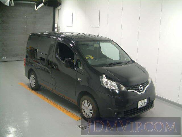 2011 NISSAN NV200 16X-2R M20 - 55094 - HAA Kobe